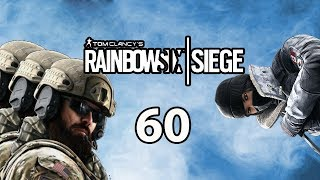 Northernlion and Friends Play: Rainbow Six: Siege! [Episode 60: Blackbeard and Frost]