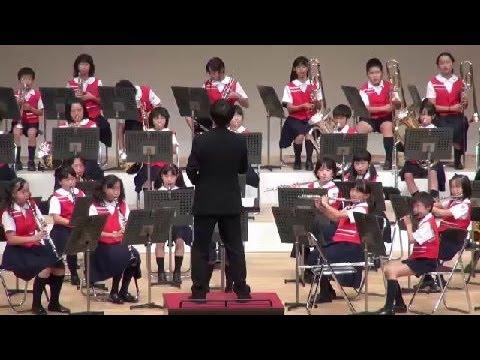 吹奏楽東北大会 小学校、高校小編成の部