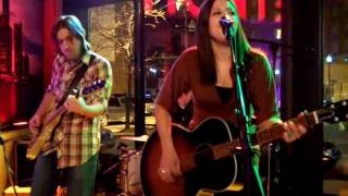 """Katie Grace - """"Best Bad Girl""""+5 - Live at UDetroit Cafe - Detroit, MI - December 9, 2011"""