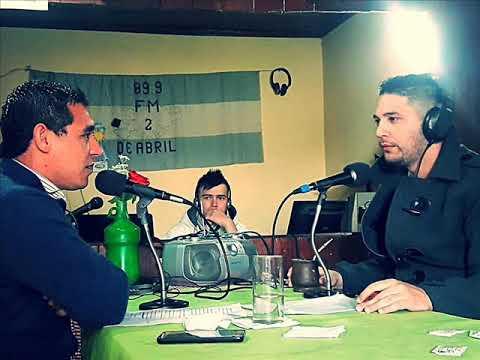 """LA GALLARETA: """"Tendrían que pedirle perdón a la gente"""" Fernando Nicola."""