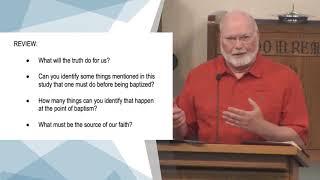 One Shot Evangelism - Part 5