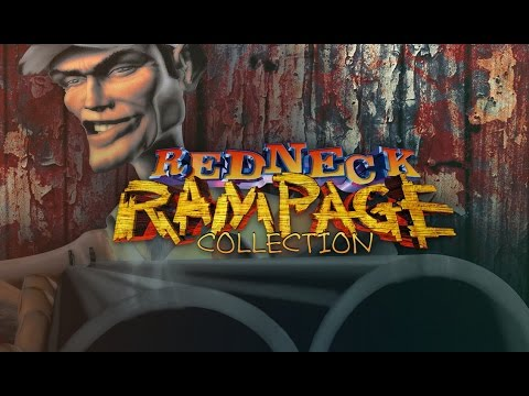 Redneck Rampage - Ретро Обзор
