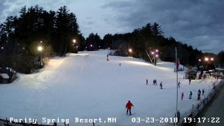 King Pine Ski Area Live Stream