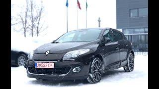 Как не купить битое авто? Подбор Renault Megane 3 1.5 dci в Литве