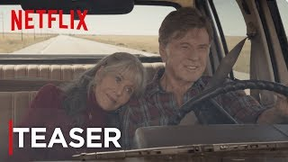 Our Souls at Night | Teaser [HD] | Netflix