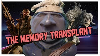The Fallout 4 Memory Transplant