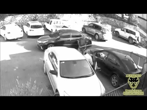 Self Defense Turns to Murder When a Defender Can't Control Himself