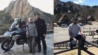 Bos Abu Tours Hamzah Mamba Bergelimang Harta, Suka Plesiran ke Luar Negeri hingga Touring di Spanyol