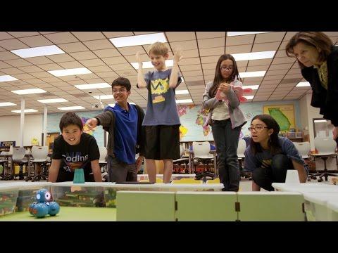 Wonder League Robotics Competition - Robotics Clubs for Elementary Schools | Wonder Workshop