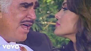 Gracias - Vicente Fernandez (Video)