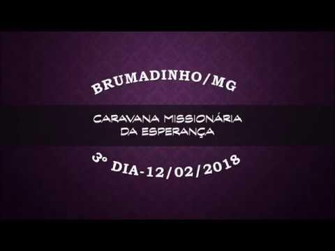 Missão em Brumadinho/MG #3