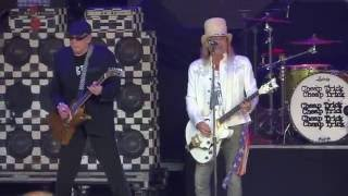 Cheap Trick Live 2016 =] Need Your Love [= Woodlands, Tx - Aug 19