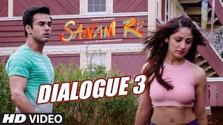 Jaroori Nahi Hai Har Sawaal Apne Saath Ek Jawaab Lekar Aaye - Dialogue Promo - Sanam Re