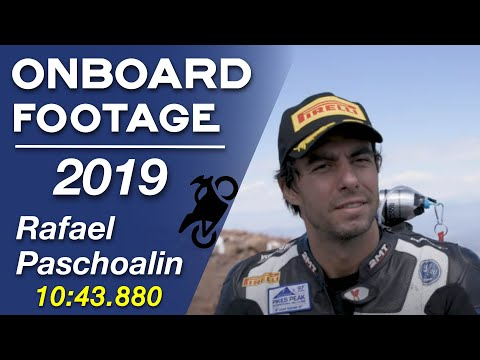 2019 PPIHC Rafael Paschoalin #113 Interview and POV