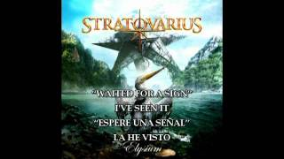 Stratovarius - Fairness Justified (English - Español)