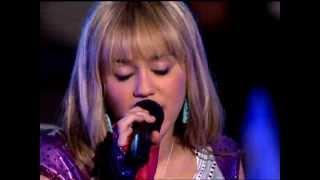 Ханна Монтана, Hannah Montana 3 - Full Length Concert