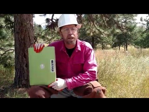 Cutting Down A Tree With A Laptop ( :60 Version ) Mp3