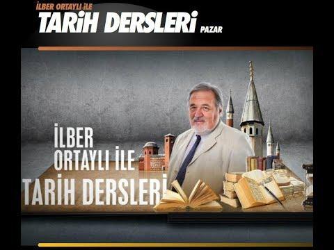 İLBER ORTAYLI İLE RUSYA TARİHİ
