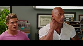 BAYWATCH Trailer 2 German Deutsch 2017