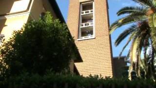 preview picture of video 'Campane 3a e 5a Sacro Cuore Cristo Re'