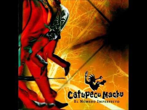 Catupecu Machu - Preludio al filo en el umbral