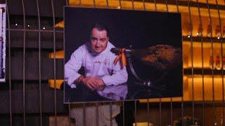 Cinco años de Spanish Ham Master