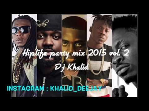 2015 2017 Ghana Dancehall Groove 2 Dj Cimao Ft Stonebwoy
