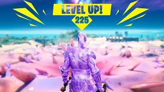 How to Level Up Fast in Fortnite Chapter 2 Season 5 - Easy Methods to Reach Level 225!