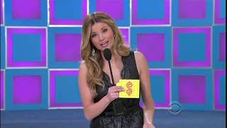 The Price is Right:  April 1, 2013  (APRIL FOOLS SPECIAL-Models Rule!)