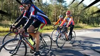 Тренировка по велоспорту Бобруйская СДЮШОР