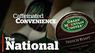 Keurig Coffee K-Cups Hurting Environment