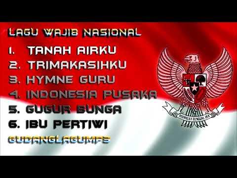 Lagu wajib nasional yg bikin baper         cuus semangat 45    merdeka