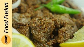 Fry Masala Boti Recipe By Food Fusion (Eid Recipe) - YouTube