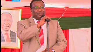 Senate Speaker Ekwe Ethuro gets a big endorsement