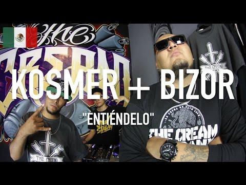 Bizor + Kosmer - Entiéndelo ( Feat. DJ Jihn Stalag ) Azufre Squad [ TCE Mic Check ]