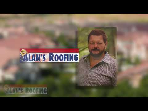 We are thrilled to have been chosen as a national Best of the Best Award Winner! We knew nothing about this award. We did not pay to have it produced, they found us, researched us..and honored us. Please watch this video, it tells you all you need to know about Alan's Roofing, we are proud of it.