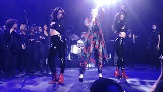 Demi Lovato : Sorry Not Sorry | Live In LA (October 11, 2017)