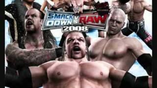 Smackdown vs Raw 2008 - Well Enough Alone