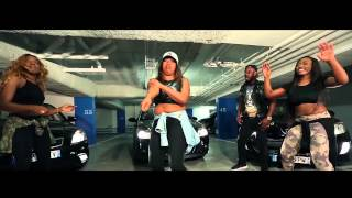 Valeri Wiliams   Intro Mbuata ( Official Music Video )