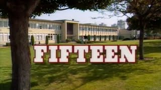 Fifteen (aka Hillside) Teen soap theme song. (1991)