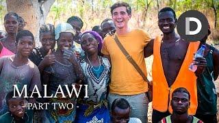 Exploring Malawi | PART TWO
