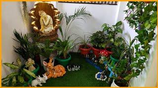 My Room Tour & My Balcony Garden Overview   Indoor Garden