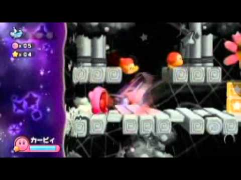 The New Wii Kirby Loses The Yarn But Keeps The Epic