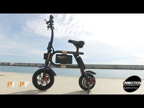 Xe điện Inmotion P1 F