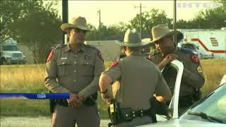 Техасский стрелок убил людей из-за конфликта с тещей
