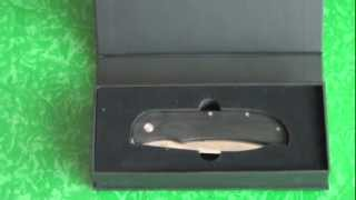 Boker Plus Exskelibur 1 (01BO001) - відео 1