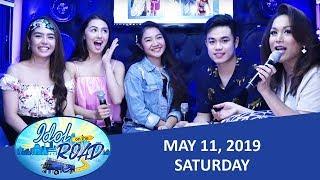Idol On The Road with Kaladkaren and BoybandPH | May 11, 2019