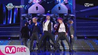 [BTS - Blood Sweat & Tears] KPOP TV Show | M COUNTDOWN 161027 EP.498