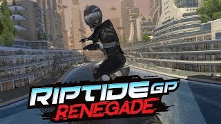 Clip of Riptide GP: Renegade