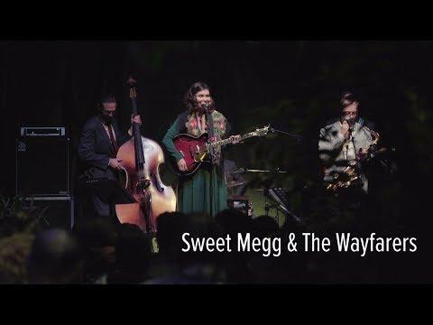 Sweet Megg & The Wayfarers в России